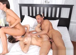 Astonishing hardcore  Gangbang awesome..