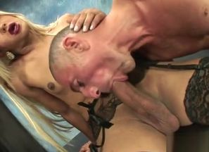 [PinkoTGirls] Carolina Blondi - The..