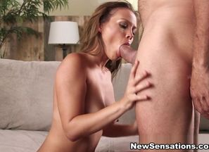 Karter Foxx - My Step-sister Has A..