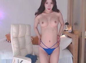 Korean super-sexy Tidy sensuous..