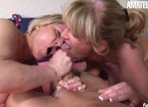AmateurEuro - German Mature  Share a..