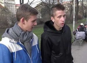 CZECH Homosexual Duo 6