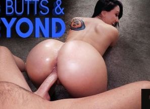 Mandy Muse -Big Booties & Beyond [Full..