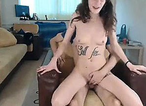 Dual Suck off and 3some romping