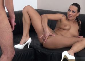 Hopeless damsel new-cummer is lost..