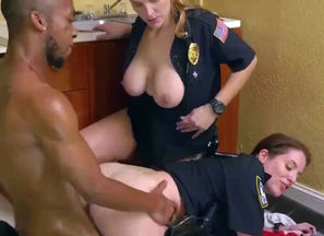 Big wifey multiracial gonzo Ebony..