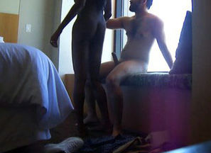 Dark-hued Superslut Bi-racial