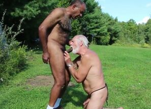 homemade homosexual vignette with..