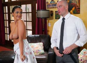 Sofi Ryan & Zac Ultra-kinky in Her..
